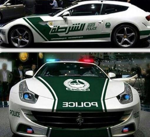 Bunlar dünyanın en iyi polis arabaları - Page 3