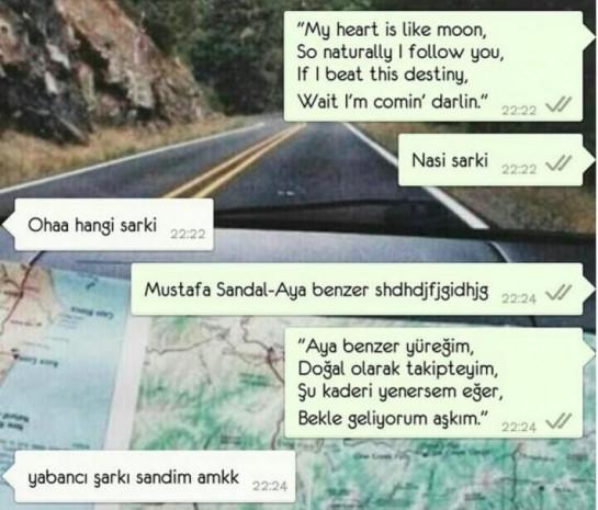 Bunlar Gerçekten Komik Dedirtecek 16 Whatsapp Diyaloğu - Page 3