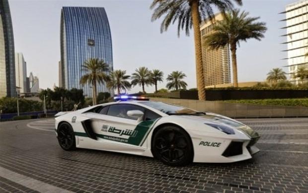Bunlar sadece Dubai'de görülebilir - Page 1