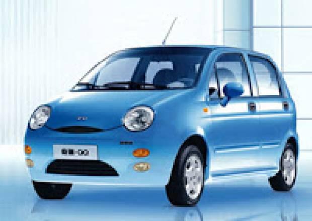 Bunlarda Dünyada ki En Ucuz Arabalar! - Page 2