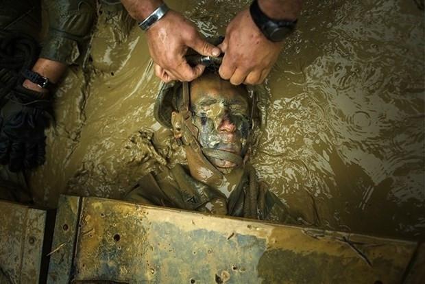 Bunlarda yılın en iyi askeri fotoğrafları - Page 2
