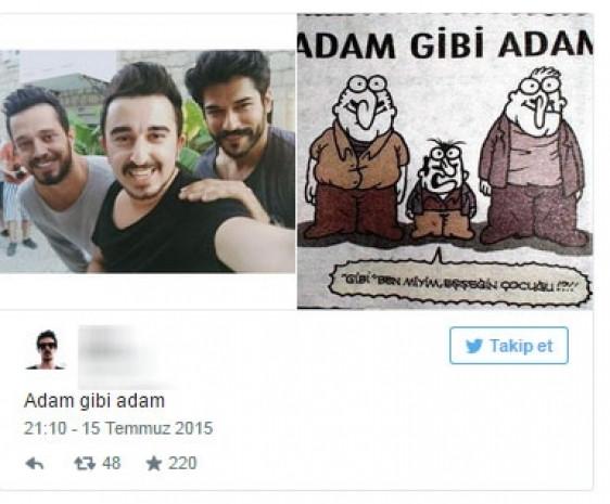 Burak Özçivit İle Murat Boz sosyal medyayı salladı - Page 3
