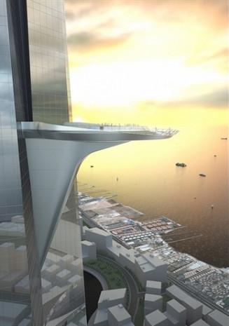 Burası dünyanın yeni en yüksek binası - Page 3