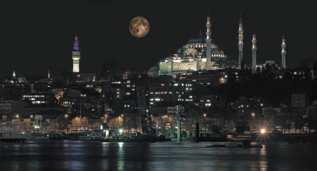Bütün güzellikleriyle İstanbul - Page 4