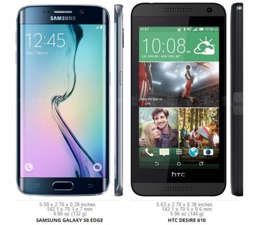 Büyük ekranın her zaman büyük akıllı telefon anlamına gelmediğini gösteren 7 örnek - Page 2