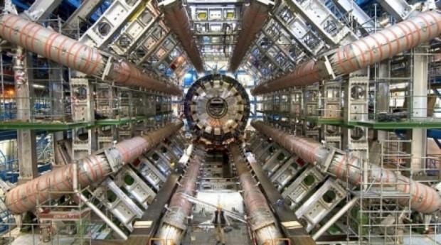 Büyük Hadron Çarpıştırıcısı 2015'te yeniden çalıştırılacak - Page 1