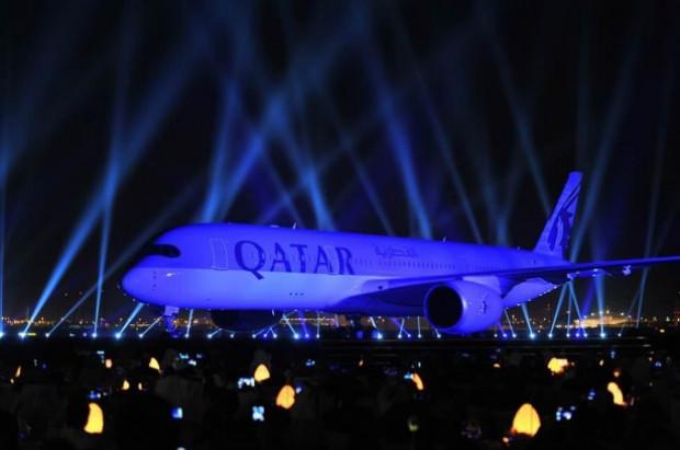 Büyük ilgi gören dünyanın en sessiz uçağı A350 - Page 3