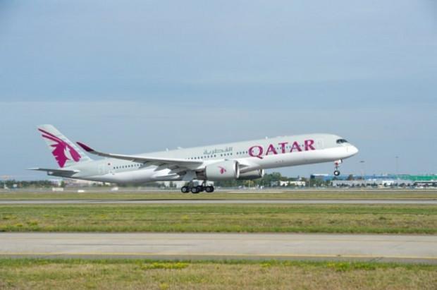 Büyük ilgi gören dünyanın en sessiz uçağı A350 - Page 4