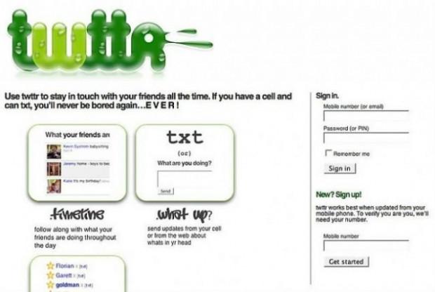 Büyük internet sitelerinin ilk halleri - Page 3