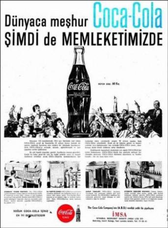 Büyük Markaların İlk Reklamları - Page 3