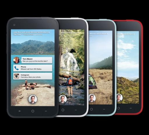 Büyük umutlarla tasarlanan saçma telefonlar - Page 2