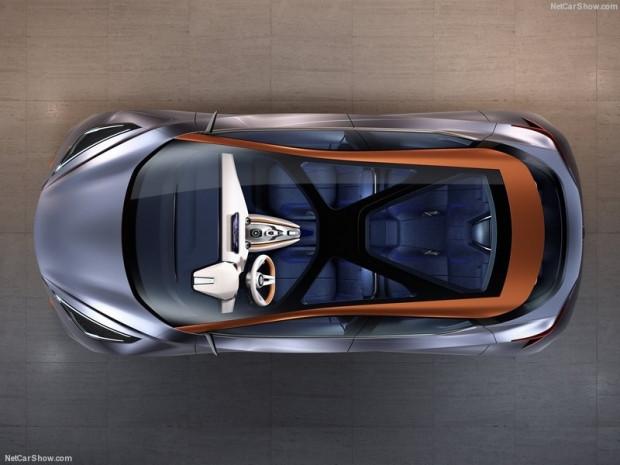 Büyüleyen konsepti ile Nissan Sway - Page 2