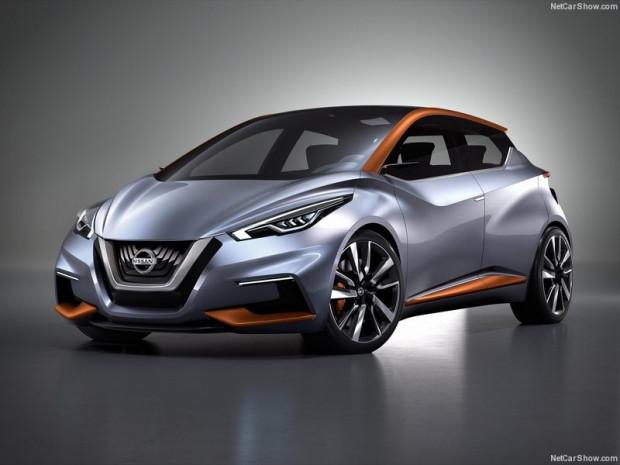Büyüleyen konsepti ile Nissan Sway - Page 3