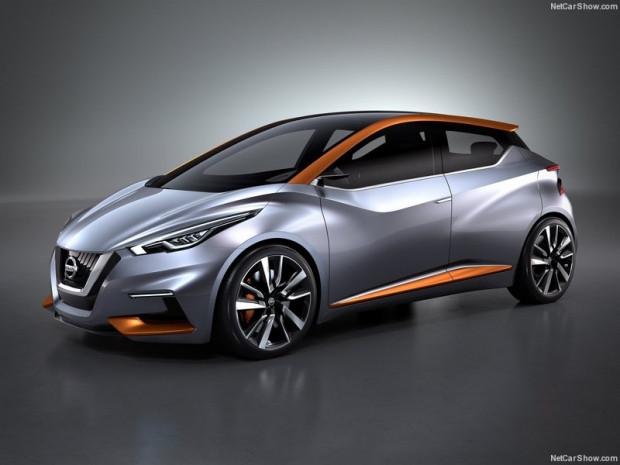 Büyüleyen konsepti ile Nissan Sway - Page 4