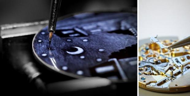 Büyüleyici tasarımlara sahip saatler - Page 2