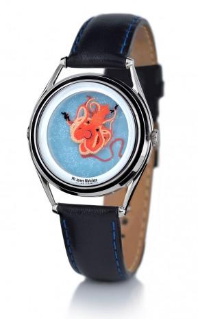 Büyüleyici tasarımlara sahip saatler - Page 3