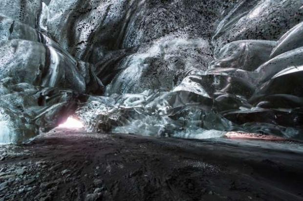 Buz mağaralarından muhteşem görüntüler - Page 2