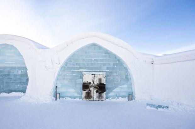 Buz otelin bir gecesi 518 Bin TL - Page 3
