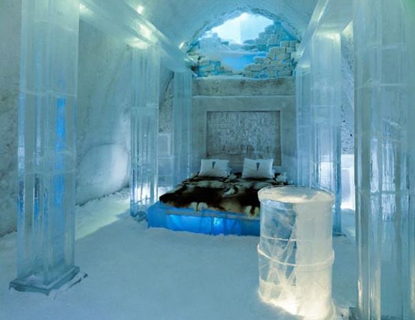 Buz otelin bir gecesi 518 Bin TL - Page 4