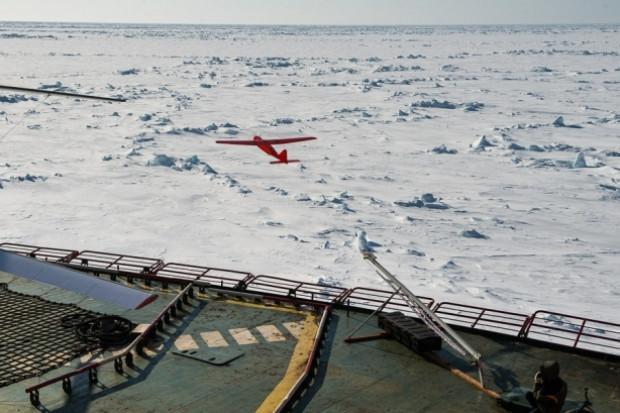 Buz tutan denizler böyle kırılıyor! - Page 4