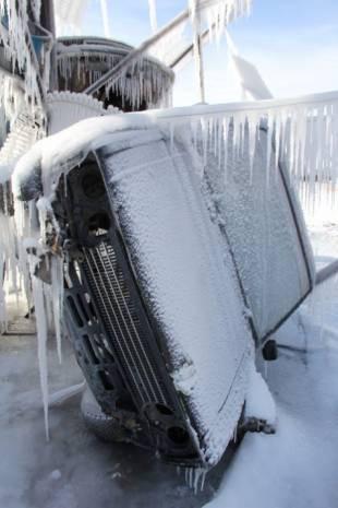 Buzdan arabalar - Page 2