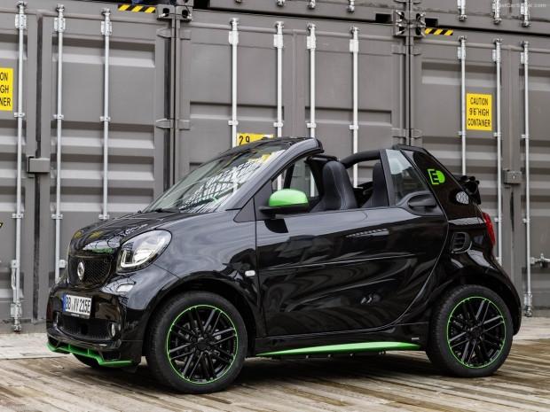 Cabrio electric drive 2017 - Page 2