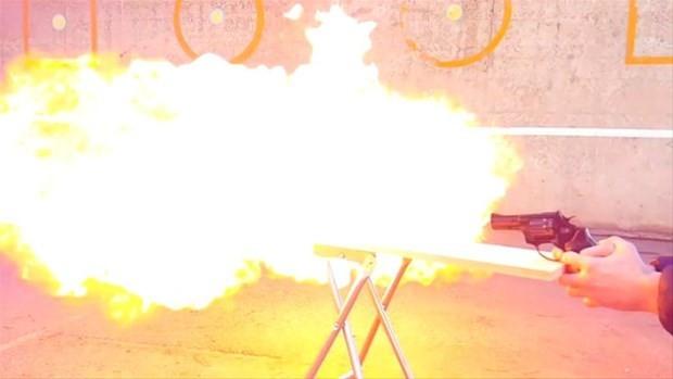 Çakmak gazının ateşle geçirdiği reaksiyon - Page 2