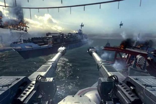 Call of Duty Advanced Warfare,oyuncuların kalbini fethedecek - Page 1