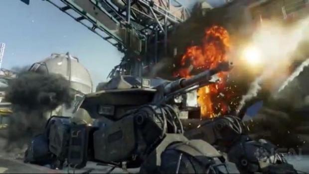 Call of Duty Advanced Warfare,oyuncuların kalbini fethedecek - Page 2