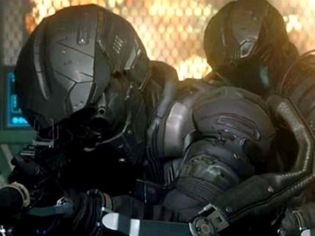 Call of Duty Advanced Warfare,oyuncuların kalbini fethedecek - Page 3