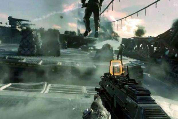 Call of Duty Advanced Warfare,oyuncuların kalbini fethedecek - Page 4