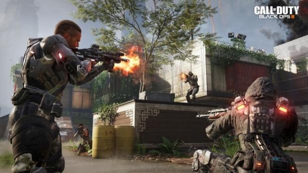 Call of Duty: Black Ops III hakkında ilk bilmeniz gerekenler - Page 1