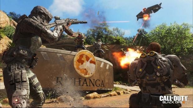 Call of Duty: Black Ops III hakkında ilk bilmeniz gerekenler - Page 3