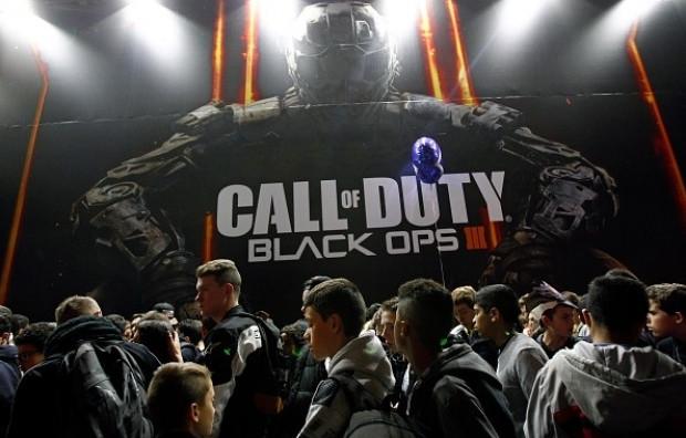 Call of Duty: Black Ops III hakkında ilk bilmeniz gerekenler - Page 4