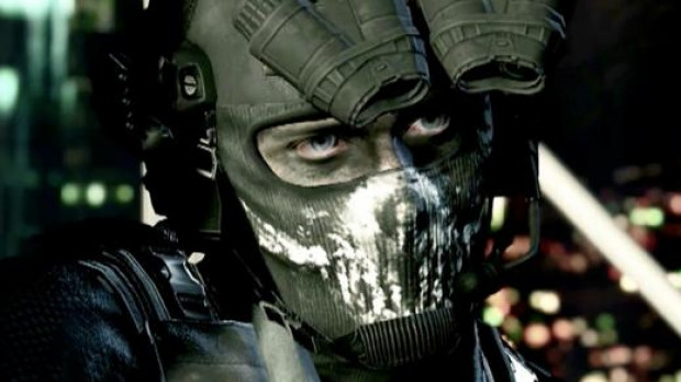 Call of Duty Ghosts inceleme notları! - Page 1