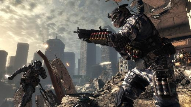 Call of Duty Ghosts inceleme notları! - Page 2