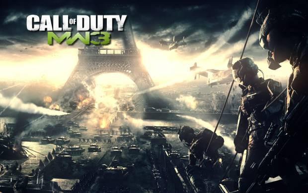 Call of Duty: Modern Warfare 3 HD Duvar Kağıtları - Page 1