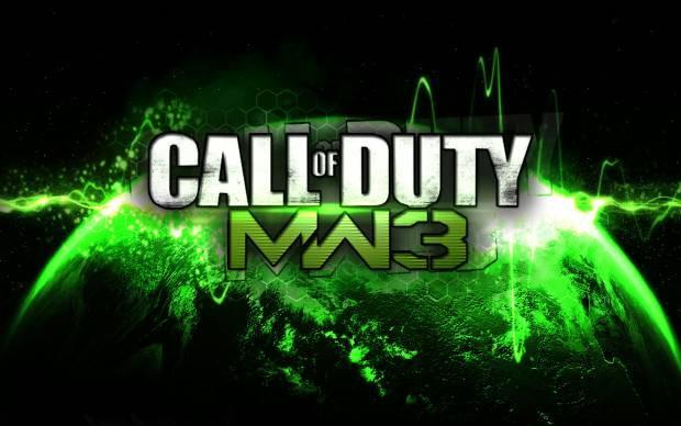 Call of Duty: Modern Warfare 3 HD Duvar Kağıtları - Page 3