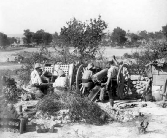 Çanakkale Savaşı'ndan çok özel 17 fotoğraf karesi! - Page 1