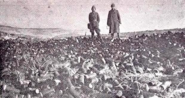 Çanakkale Savaşı'ndan çok özel 17 fotoğraf karesi! - Page 2