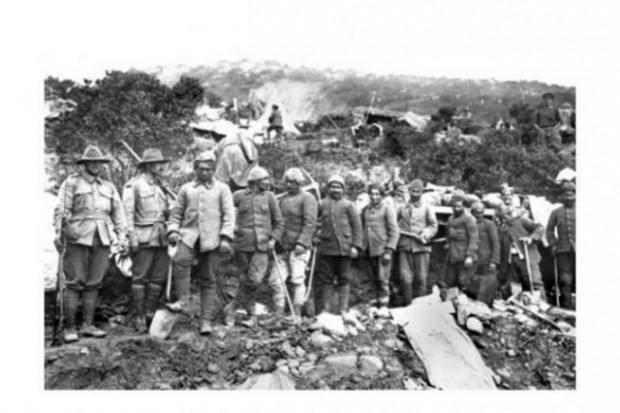 Çanakkale Savaşı'ndan çok özel 17 fotoğraf karesi! - Page 4