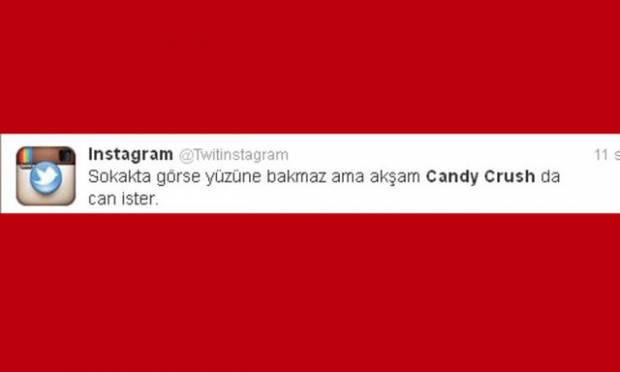 Candy Crush geyikleri Twitter'ı salladı! - Page 2