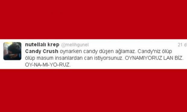 Candy Crush geyikleri Twitter'ı salladı! - Page 3