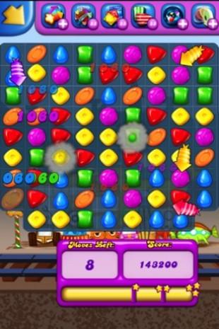 Candy Crush hakkında şok iddia! - Page 1