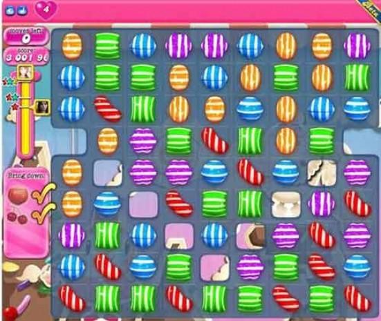 Candy Crush neden bu kadar karşı konulmaz? - Page 1