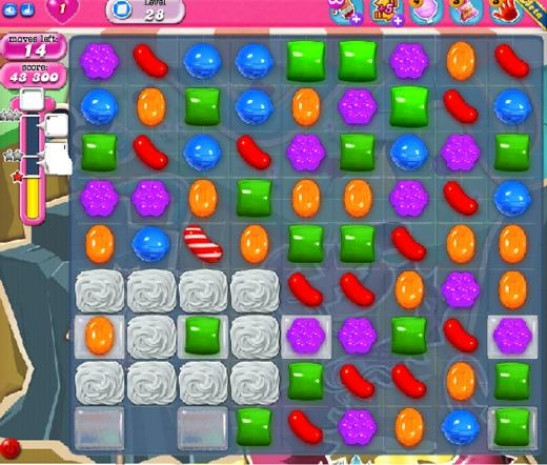 Candy Crush neden bu kadar karşı konulmaz? - Page 4