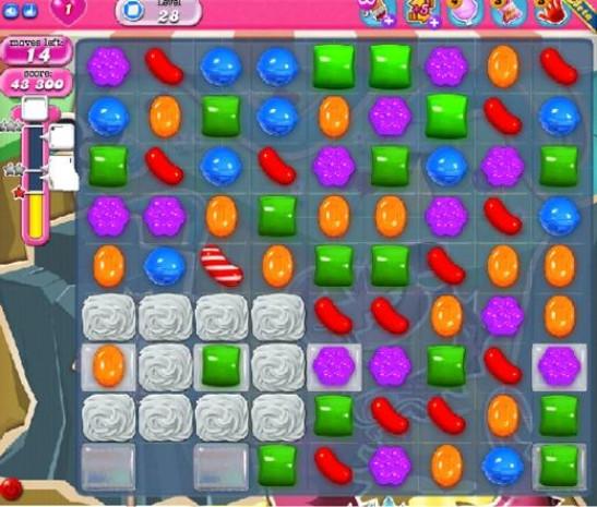 Candy Crush'a neden bağımlısınız? - Page 4