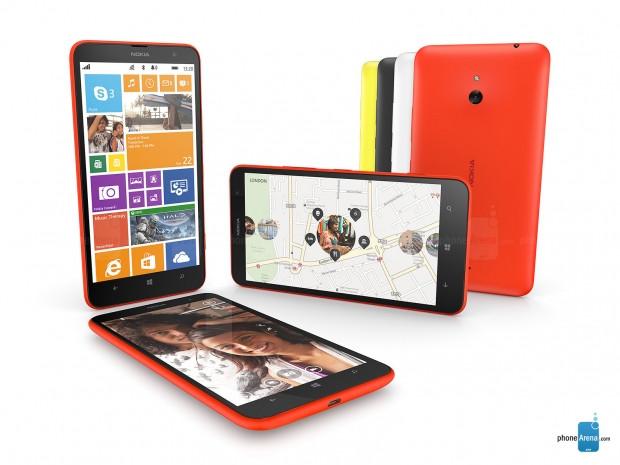 Canlı veya benzersiz renk seçimleri sunan 9 akıllı telefon - Page 1