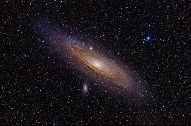 Canlılar, evren ve uzay hakkında çarpıcı bilgiler-1 - Page 2