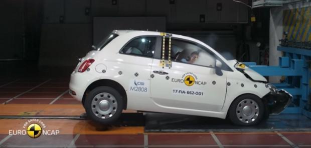 Çarpışma testlerinde en güvensiz otomobiller açıklandı - Page 3